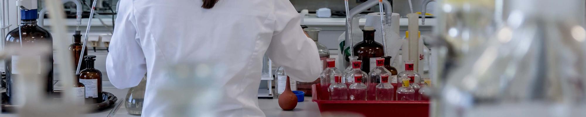 Laboratorio -Fundación Juan Esplugues