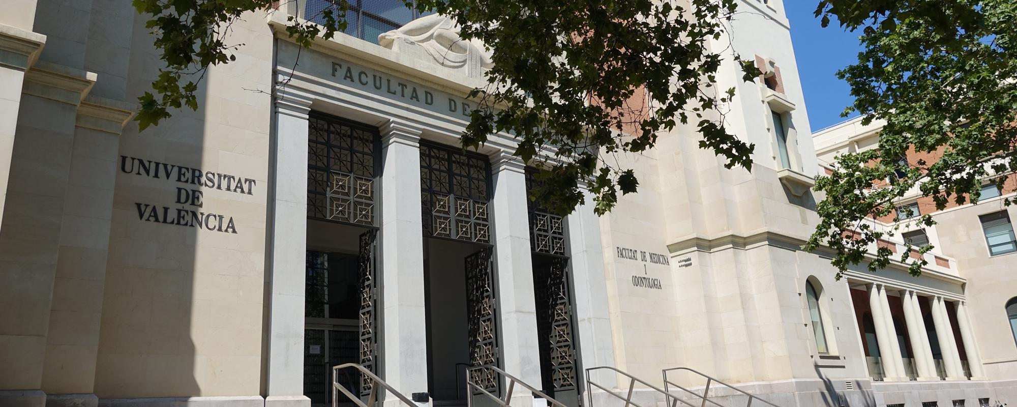 Facultad de Medicina y Odontología - Fundación Juan Esplugues